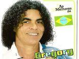 Forrozeiro Gregory Do Brasil