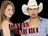 Dayane e Michel
