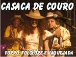 Casaca de Couro