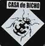 CASA DE BICHO