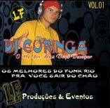 DJ CURINGA O DJ QUE FAZ VOCÊ DANÇAR