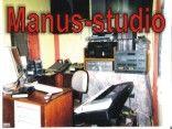 MANUS-STUDIO