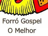 Forró Gospel - O Melhor