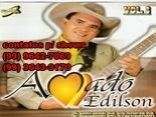 AMADO EDILSON OFICIAL