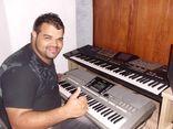 Ritmos de teclado Jeferson Costa