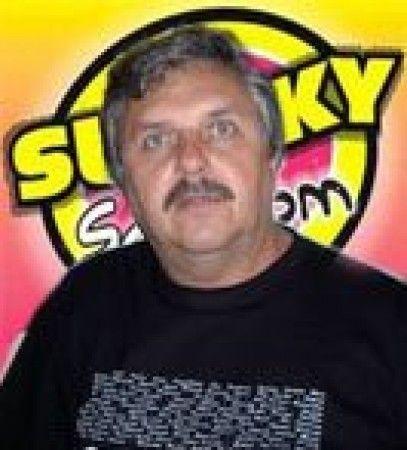 CARLOS SUZUKY