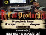 DJ CAL PRODUÇÕES