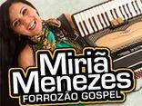 Miriã Menezes Forrozão Pentecostal