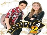 Balada A2   - Sertanejo Vip