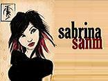 Sabrina Sanm
