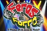 FERAS DO FORRÓ