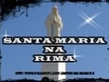SANTA MARIA NA RIMA