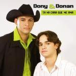DONY & DONAN