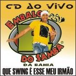 BANDA EMBALO DO SAMBA