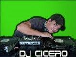 Dj Cicero Electro-Blessed (Gospel)