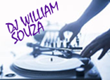 Dj william souza