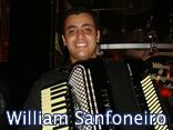William Sanfoneiro
