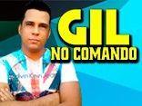 GIL NO COMANDO