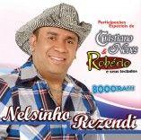 NELSINHO REZENDI   NOVO  CD