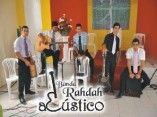 Banda Rahdah Acustico