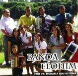 BANDA  ELOHIM