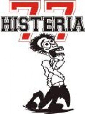 HISTERIA 77