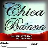 Chica Baiana