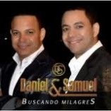 Daniél & Samuél,& Nilson Barcellos