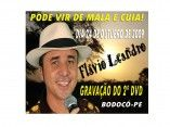Flávio Leandro - Xô Aperreio