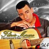 Flávio Moreno 2013 Lançamento Vol 0- CD Novo