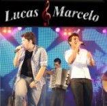 Lucas e Marcelo