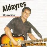 Aldayres Honorato