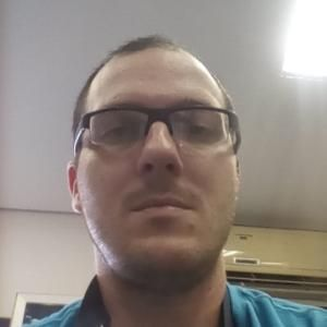Tiago avatar