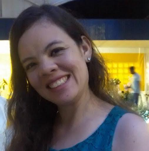 Cláudia avatar
