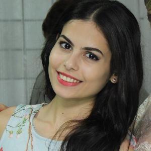 Débora avatar
