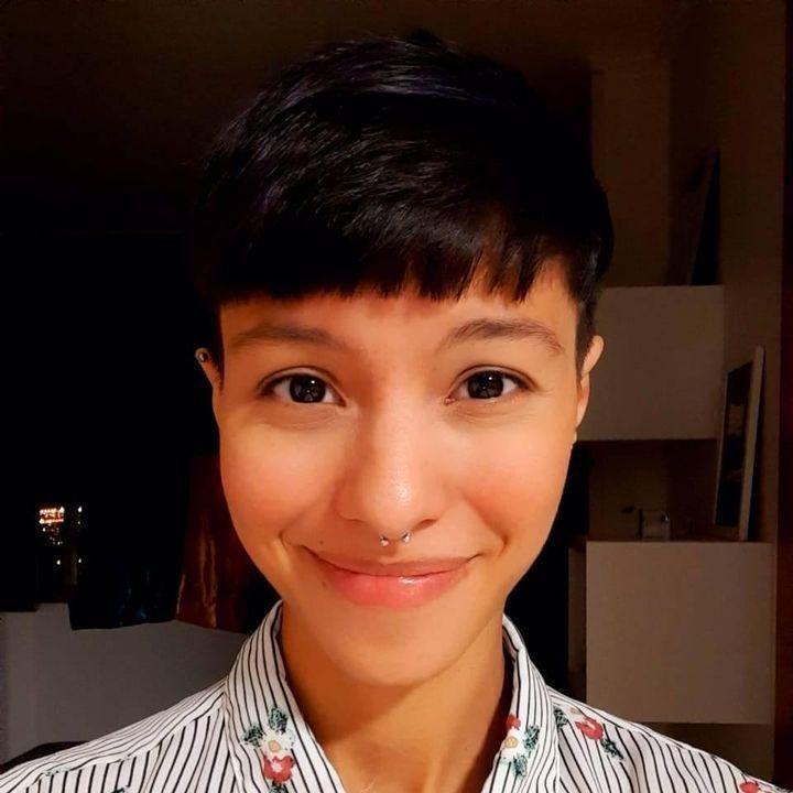 Erika avatar