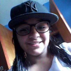 Solange avatar