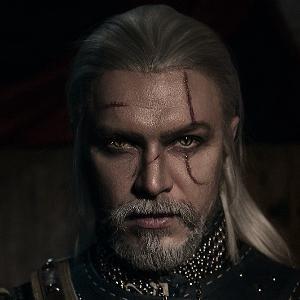 Geralt avatar