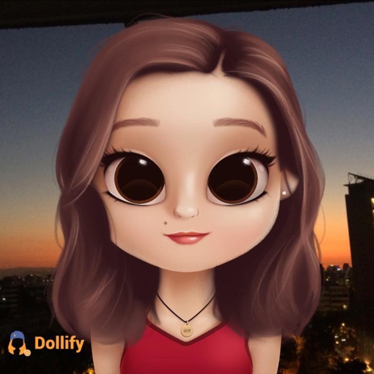 Rafaella avatar