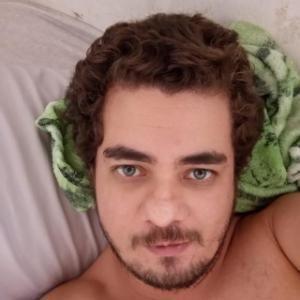 Maurício avatar