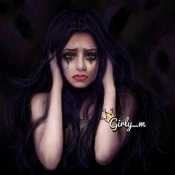 Depressão avatar