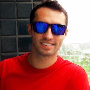 Douglas avatar