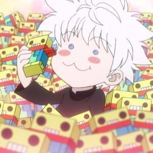 Mayuki avatar