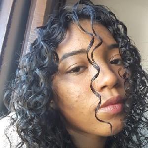 Geísa avatar