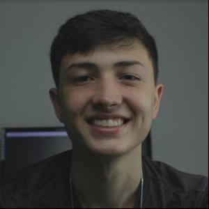 Nicholas avatar
