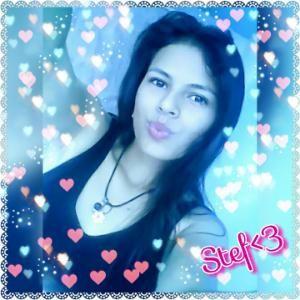 Sthefanny avatar