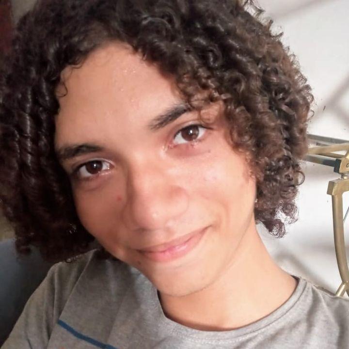Marcos avatar