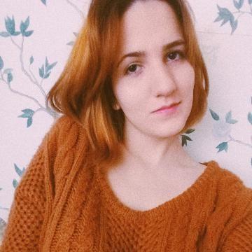 Camilla avatar