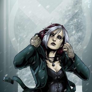 Val avatar