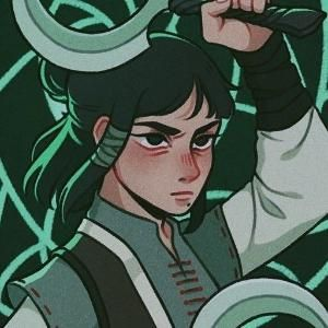Viviane avatar